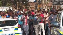 South Africa xenophobic violence: Nigeria to repatriate 600 citizens