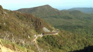 旧オロフレ峠展望台「北海道絶景」
