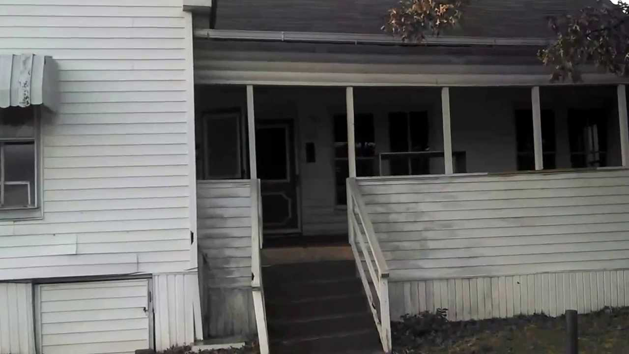 401 Ohio Ave. Charleston WV Investment Property For Sale | Duplex Only 25k! 304-982-7727