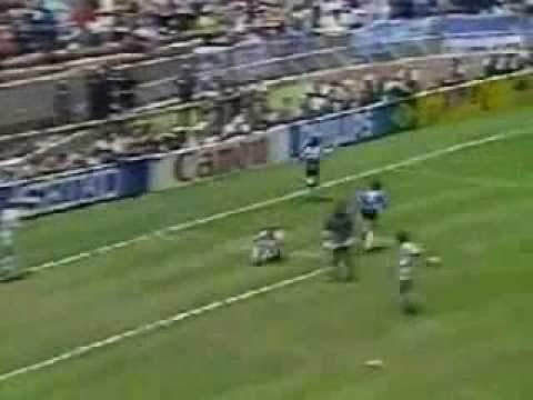 Maradona - Greatest goal