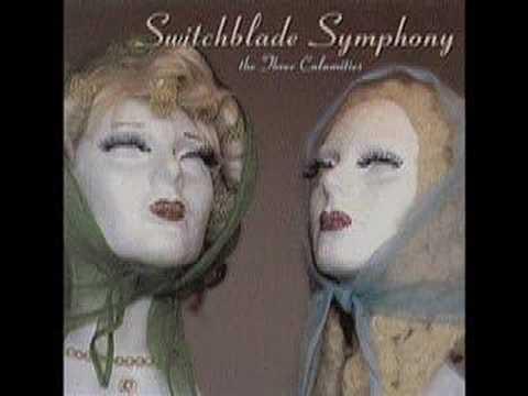 Wicked - Switchblade Symphony