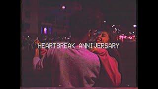 [Vietsub+Lyrics] Heartbreak Anniversary - Giveon