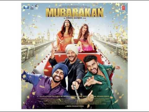 The Goggle Song mubarakan mp3