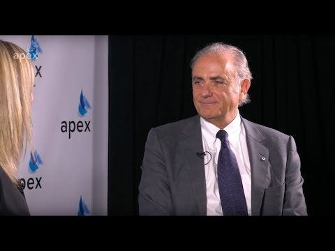 APEX Insider: In-depth Interview With Air Canada CEO Calin Rovinescu