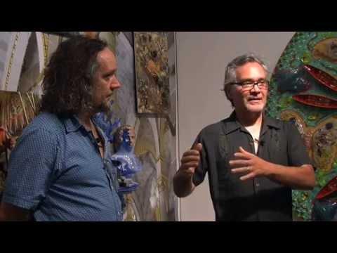 43 Ep 43 Around Every Corner: Art of James Surls, Einar De La Torre, Jamex De La Torre, Maria Najera