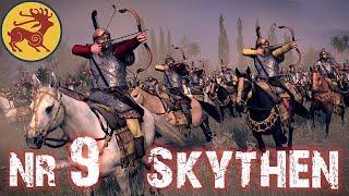 Lets Play Rome 2 Total War - Skythen (German | HD | Sehr schwer) #9