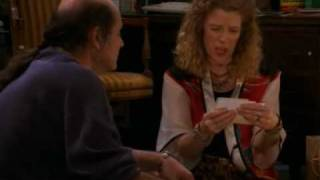 Dharma & Greg S01E21 Spring Forward, Fall Down Clip2
