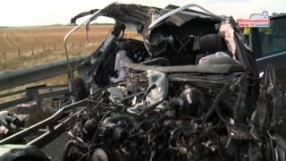 Halálos baleset az M15-ösön