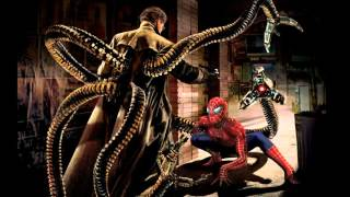 Spider-Man 2 Mobile Ringtones