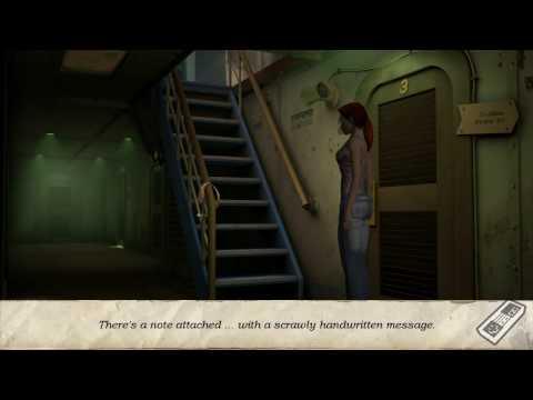 Secret Files 2 Puritas Cordis Gameplay HD |