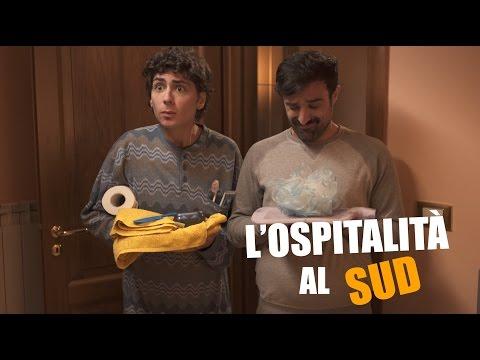 L'ospitalità al SUD