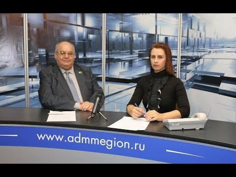 Депутат городской Думы Константин Кеменчижиди - в прямом эфире!
