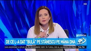 Denunțătorul lui Paul Stănescu: M-au sunat de la DNA acum trei săptămâni