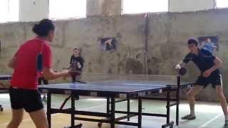 настольный теннис Ванадзор Армения(, 2014-04-28T21:03:38.000Z)