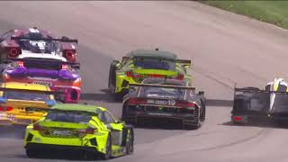 2019 Acura Sports Car Challenge at Mid-Ohio