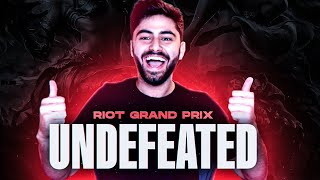 Yassuo | THE UNDEFEATED CHAMPIONS OF THE RIOT GRAND PRIX!