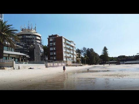 SYDNEY WALKS - ROSE BAY - Sydney Harbour Australia