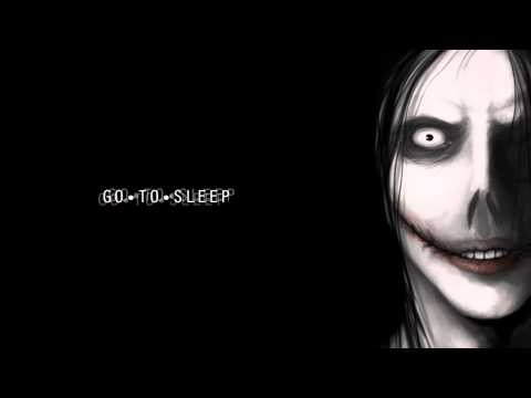 Jeff the killer - Sweet Dreams (Hardstyle Remix)