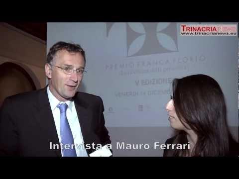 Mauro Ferrari (videointervista)