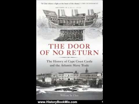 History book review the door of no return the history of for Door of no return