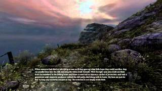 i fail game: Dear Esther 1/4