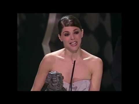 Manuela Velasco, Goya 2008 a Mejor Actriz Revelación