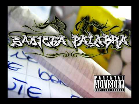 Fonetika ft Dramc, fabri - Sadicta palabra crew
