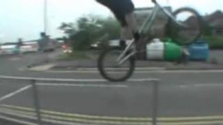 Unbelievable Bmx Bike Stunts