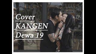 Last Child Cover Lagu Kangen Dewa 19 ( live konser sumut )