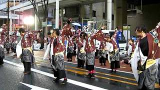 Repeat youtube video 09浜よさ 理科大 鰻鰻