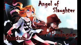 Satsuriku no Tenshi - Angel Of Slaughter; Vomic: Prologue