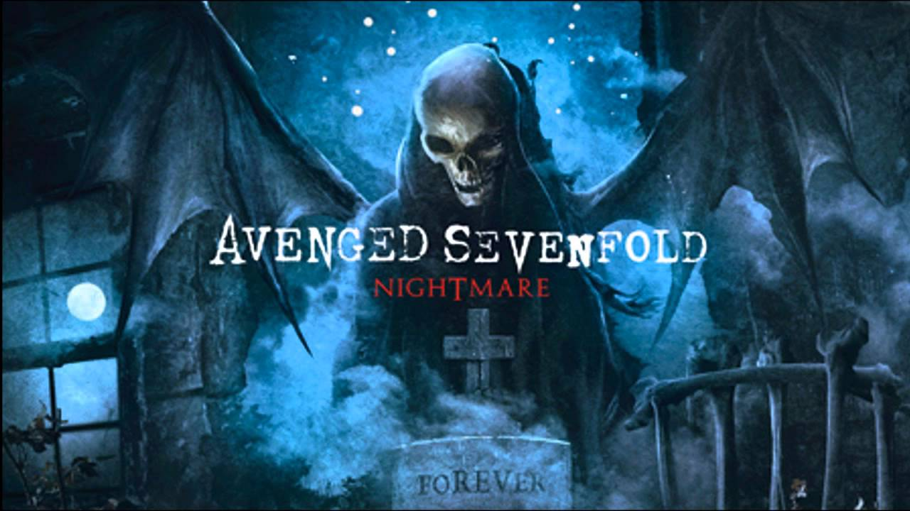 avenged sevenfold mp3