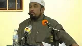 Ustaz Haslin Baharin (Lawak) - Anak Muda Minat Agama..