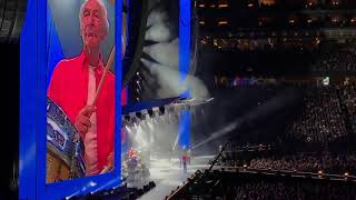 Santa Clara CA Rolling Stones - Jumping Jack Flash. 0:43 song start