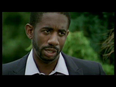 Rhashan Stone - Actor - Reel