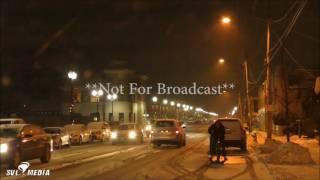 Paul Goddard - Chicago, Illinois - Winter Storm Decima Snowfall - December 16th, 2016