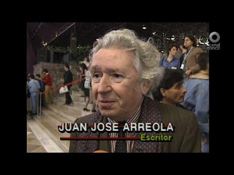 Historias de vida - Juan José Arreola (05/04/2017)