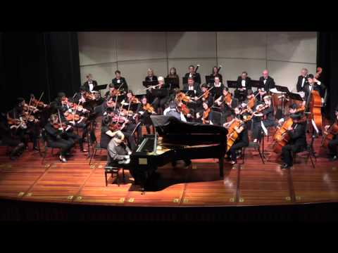 Palo Alto Chamber Orchestra, Beethoven's 4th Piano Cto. Frank Levy, soloist
