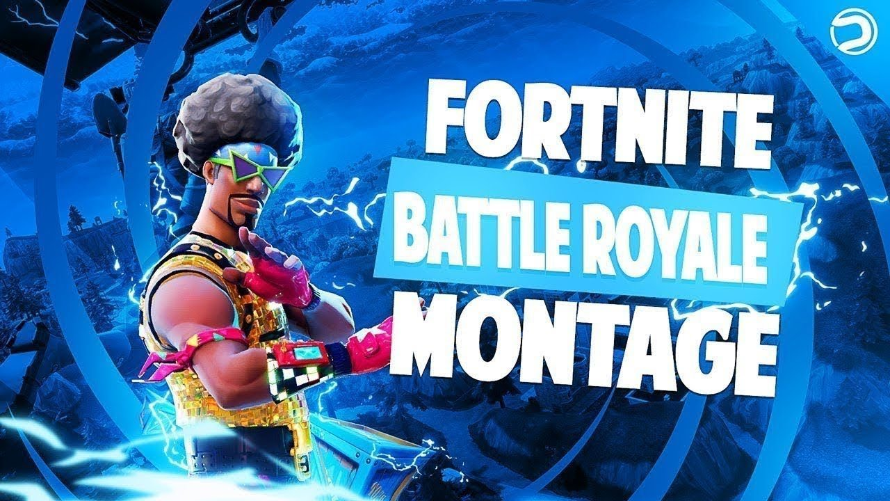 These kids broke their monitors - Fortnite Montage - I Dunno Tion Wayne x Dutchavelli x Stormzy