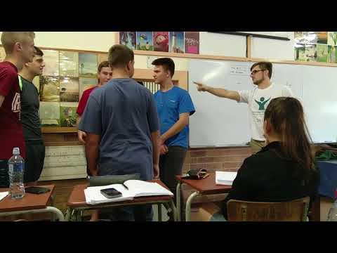 EBIT JCP 2017 Group 302, Maths Intervention Classes
