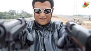 Rajini's next to Lingaa is Enthiran 2 | Shankar, Next Movie | Hot Tamil Cinema News