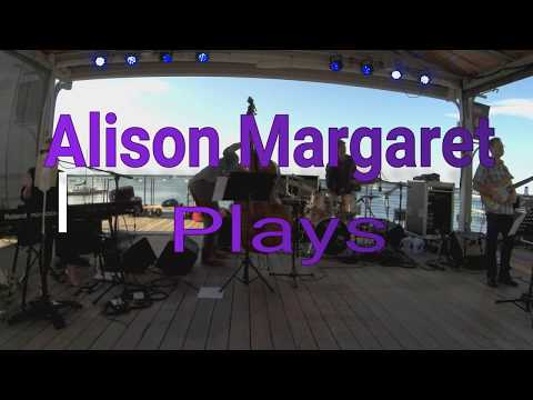 Alison Margaret Plays The Music of Sara Bareilles