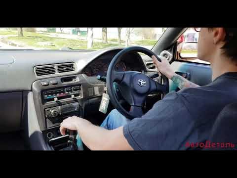 АвтоДеталь - магазин контрактных запчастей. Выбор МКПП на Toyota.