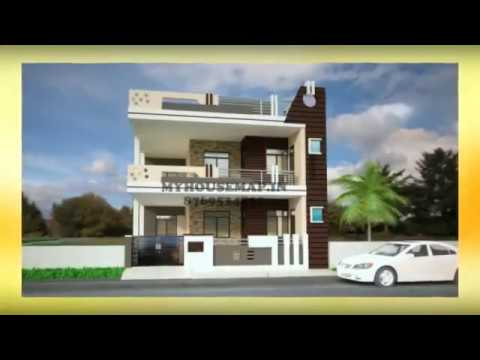 House design best of jan 2017 youtube for Best modern house design 2017