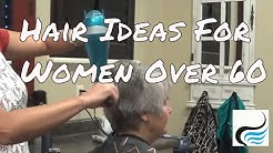 Hair Ideas And Hairstyles For Women Over 60