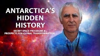 Dr. Salla - Antarctica