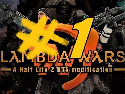 Lambda Wars Beta скачать торрент - фото 8