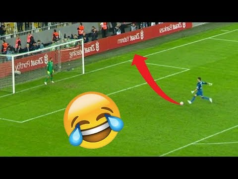 5 Worst Penalties In Football History l HD