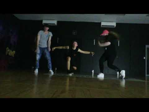THUNDER - Imagine Dragons    Rhys Hume Choreography    Lucid Moves