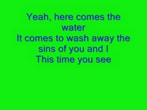 Velvet Revolver - Slither (With Lyrics!)